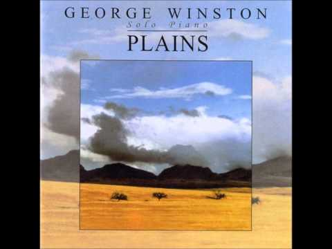 The Dance- George Winston