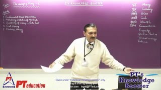 The concept of money - Part 1 - full session of 2.5 hrs - Sandeep Manudhane sir