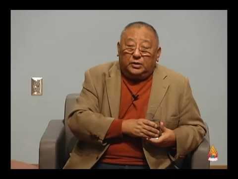 Compassion and Non-Violence - Gelek Rimpoche March 25, 2011