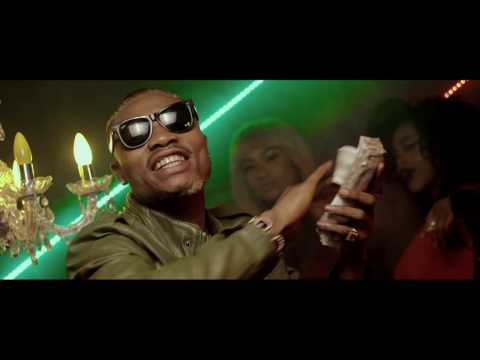 Expensive ft. SolidStar - Confirm it (Official Video)
