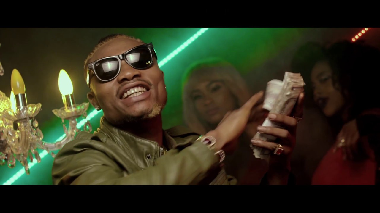 Download Xpensive EMG ft. SolidStar - Confirm it (Official Video)