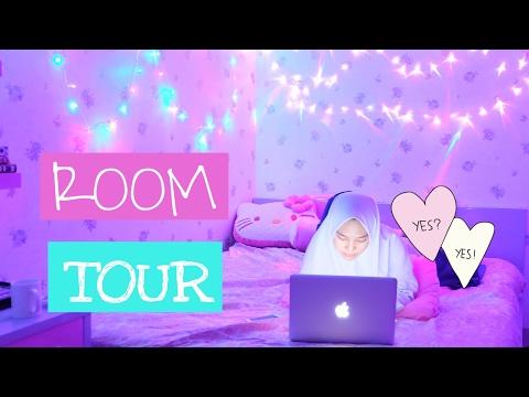 Room Tour Indonesia