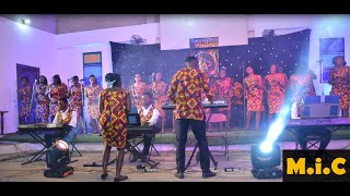 Highlife Medley - M.I.C (Marvelous Inspirational Choir)