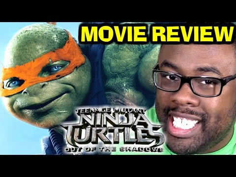 NINJA TURTLES Out of the Shadows Movie Review - NO SPOILERS