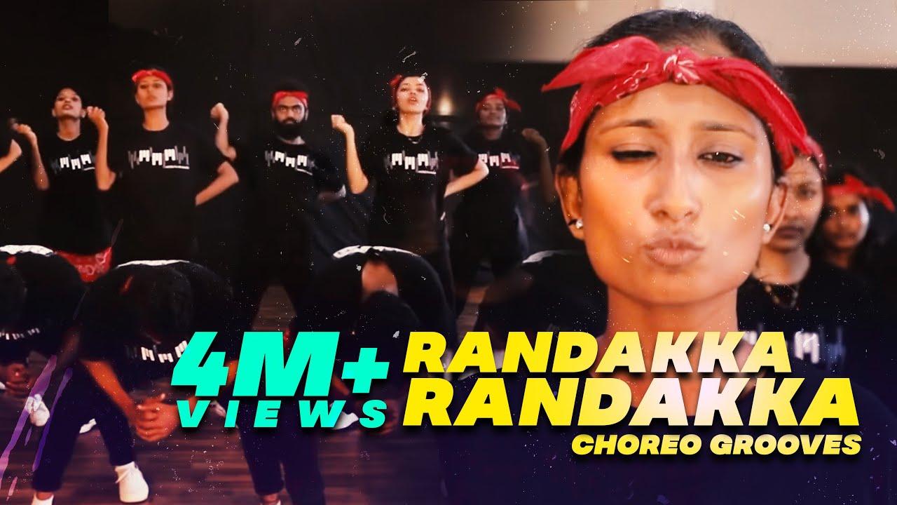 Download Randakka Randakka   Dance Choreography   Choreo Grooves X MMM