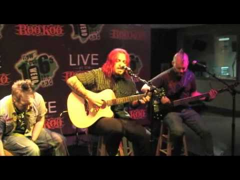 END Sessions: Seether - Fake It