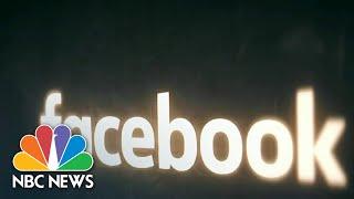 Internal Documents Feveal Facebook Knew Of Platform's Harms