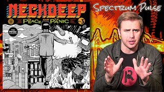 Neck Deep - The Peace And The Panic - Album Review