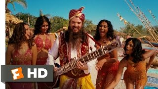 The Love Guru (9/9) Movie CLIP - The Joker (2008) HD