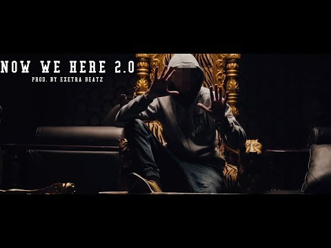 SpongeBOZZ - Now We Here 2.0 (Prod. by Exetra Beatz)