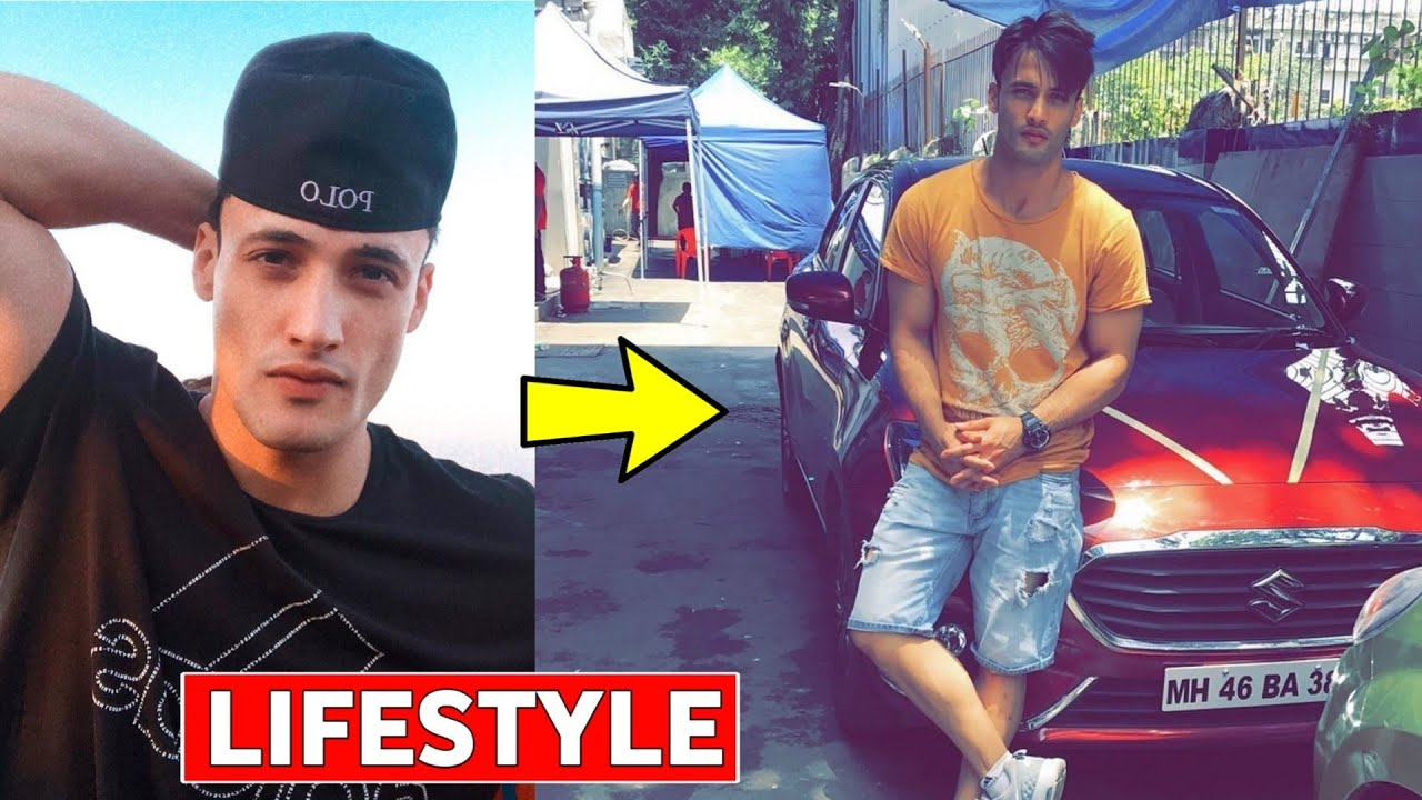 Asim Riaz (Bigg Boss 13) Lifestyle, Age, Girlfriend, Biography, Family & Unknown Facts