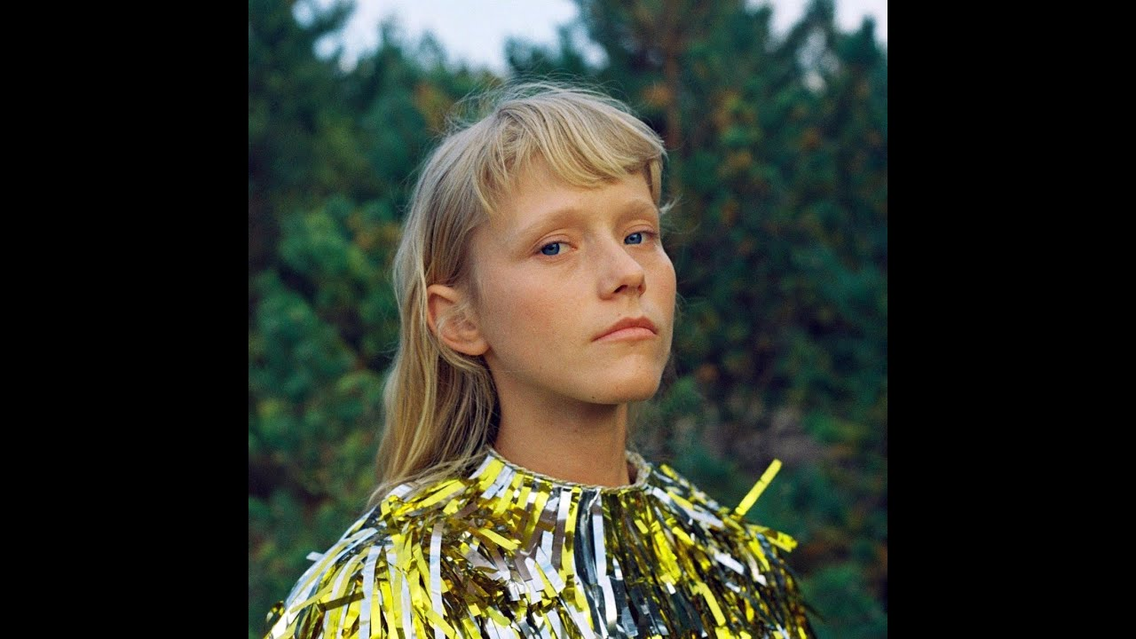Alice Phoebe Lou  Berlin Blues