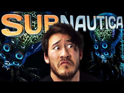 Subnautica | Part 46 | SCARIEST MOMENT IN ALL SUBNAUTICA...