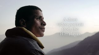 Lifelines - a short documentary from the Indian Himalayas