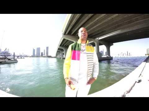 CHG ft Mr Marcelo - Banditry starring Charles Cosby