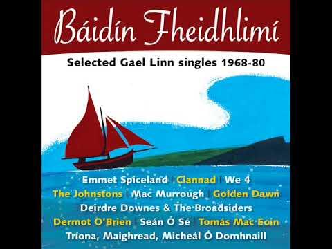 MacMurrough – Cuan Bhaile Na Cuirte [Irish Folk Music]
