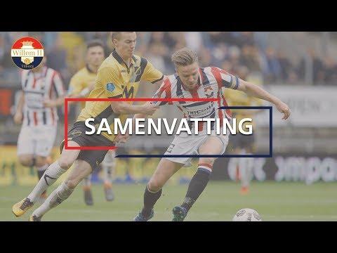 Samenvatting NAC Breda - Willem II