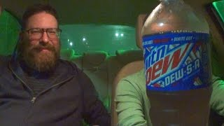 Brad Tries Mountain Dew.S.A.