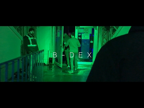 B-DEX - Freestyle'ul de maine (Video) (freestyle Deliric x Silent Strike 'Maine') #tribut