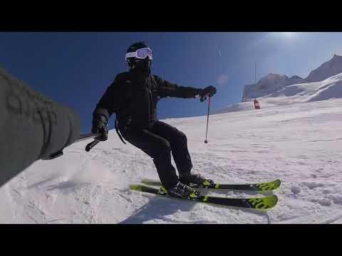 Zermatt On Piste