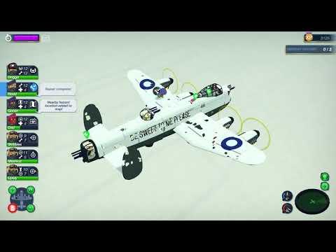 Bomber Crew: Secret Weapons 7!  
