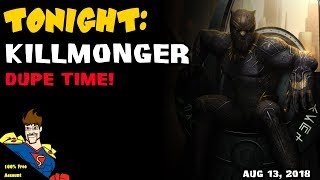 Time to Dupe Killmonger Marvel Contest of Champions