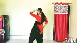 Bahu Kale ki || Haryanvi Dance | Gajendra Phogat | Dance Choreography by Sejal Srivastava