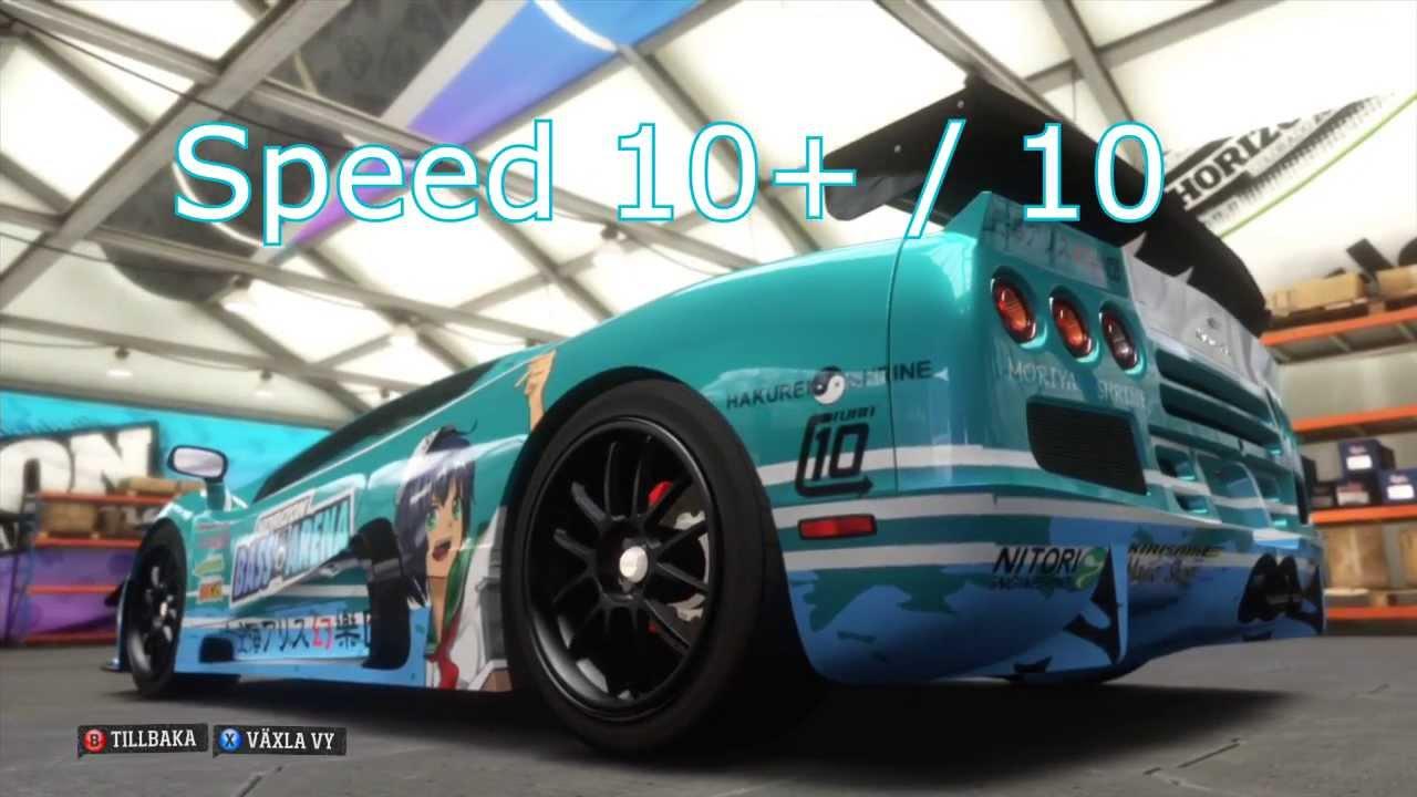 Forza 4 - Hennessey Venom GT (VS) SSC Ultimate Aero - Drag ...  Forza Ssc Ultimate Aero Igcd