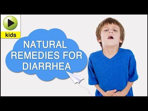 Kids Health Diarrhea