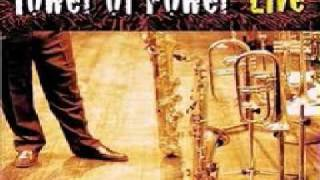 I Like Your Style —Tower of Power Live @The Fillmore
