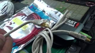 랜선 케이블 구입시 Lan Cable의 cat5,6,7…