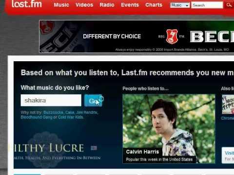 Best Internet Radio Websites of 2008