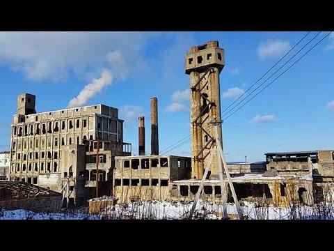 北海道産業盛衰語る廃墟調査保存へ動きも サハリン