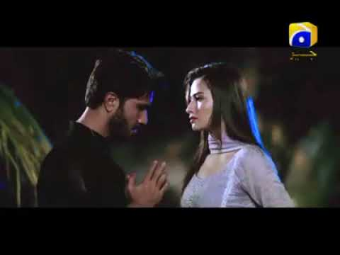 "OST ""Khani"" by Rahat Fateh Ali Geo TV"