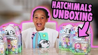 Opening 30 Hatchimals Colleggtibles Season 2 | FamousTubeKIDS