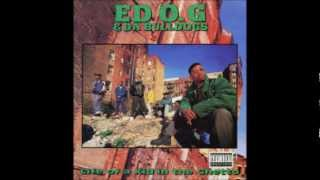 Ed O.G. & Da Bulldogs - Let me Tickle your fancy