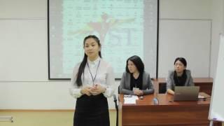 "Коркем Ыбыраева- 11 лет  ""коту под хвост""?!"
