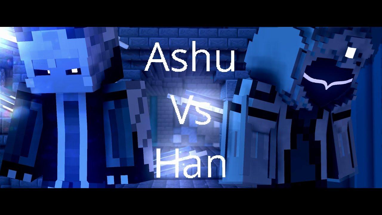 Han vs Ashu [MGB battle] ( Tournament collab entry)