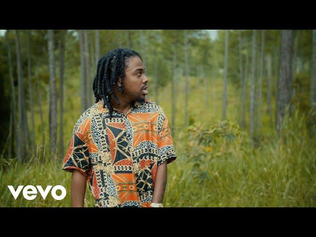 Jahmiel - The World (Official Video)