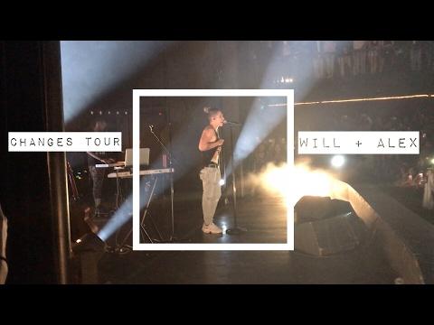 William Singe & Alex Aiono + special guests |Full concert|