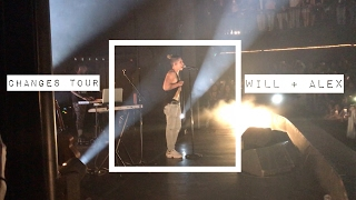 William Singe & Alex Aiono |Full concert|