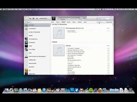 Repeat How to transfer videos/movies from computer to iphone using