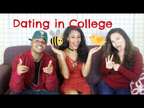 College Students On Dating In College