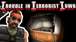 Stromausfall! | Trouble in Terrorist Town - TTT | Zombey