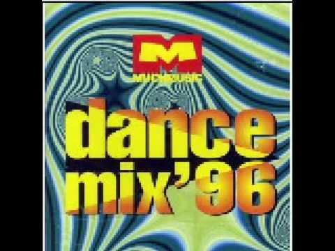 Dance Mix '96 Canada