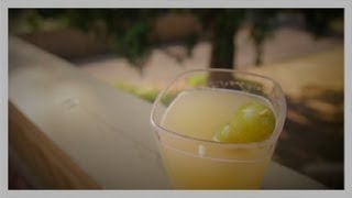 Recipe For Punch Made With White Grape Juice : Party Punch