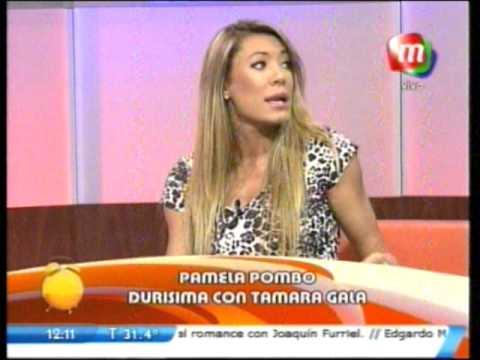 Pamela Pombo Nude Photos 81