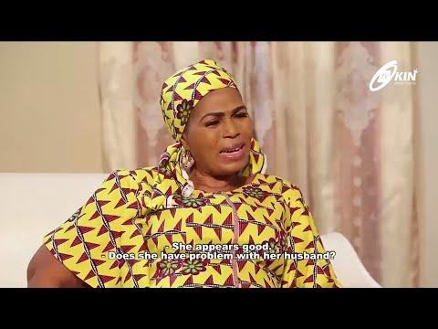 The Law Latest Yoruba Movie 2018 Starring Faithia Balogun