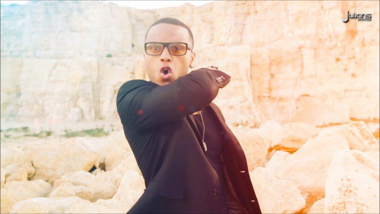 "Download Ricardo Drue - VagaBond (Official Music Video) ""2015 Soca"" [HD]"
