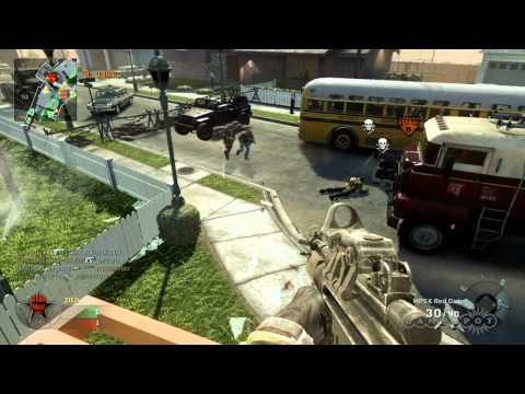 GameSpot Now Playing - Call of Duty: Black Ops Mul...